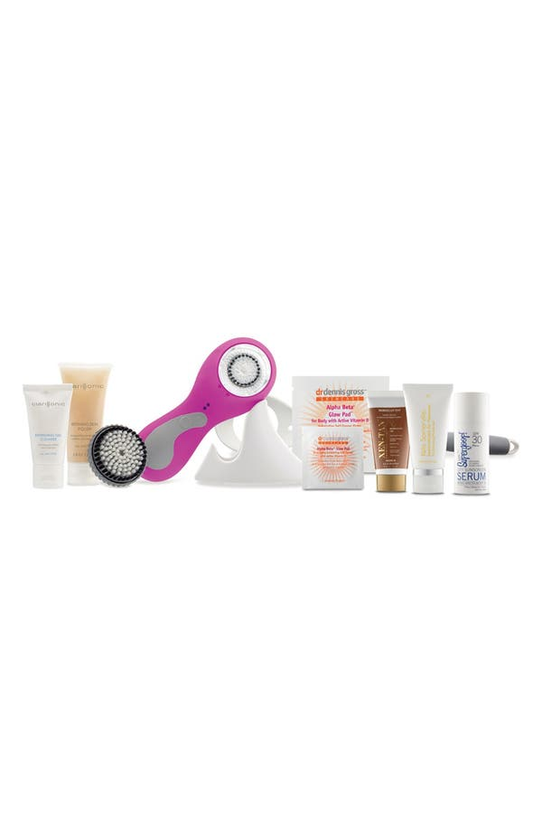 Main Image - CLARISONIC 'Summer Essentials' Sun Set (Nordstrom Exclusive) ($300 Value)