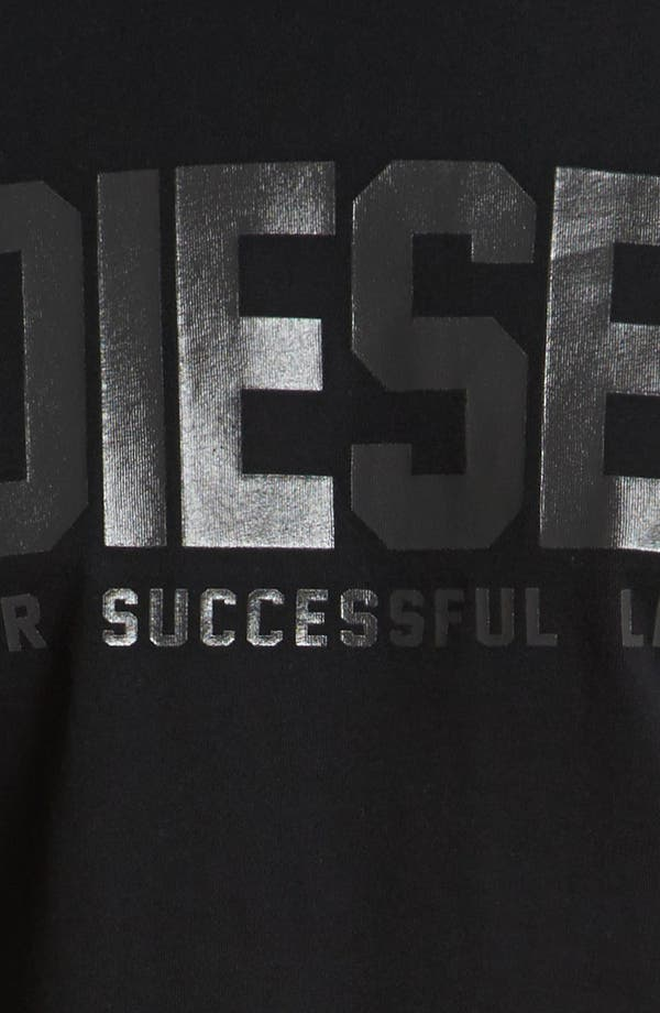 Alternate Image 3  - DIESEL® 'T-Life' T-Shirt