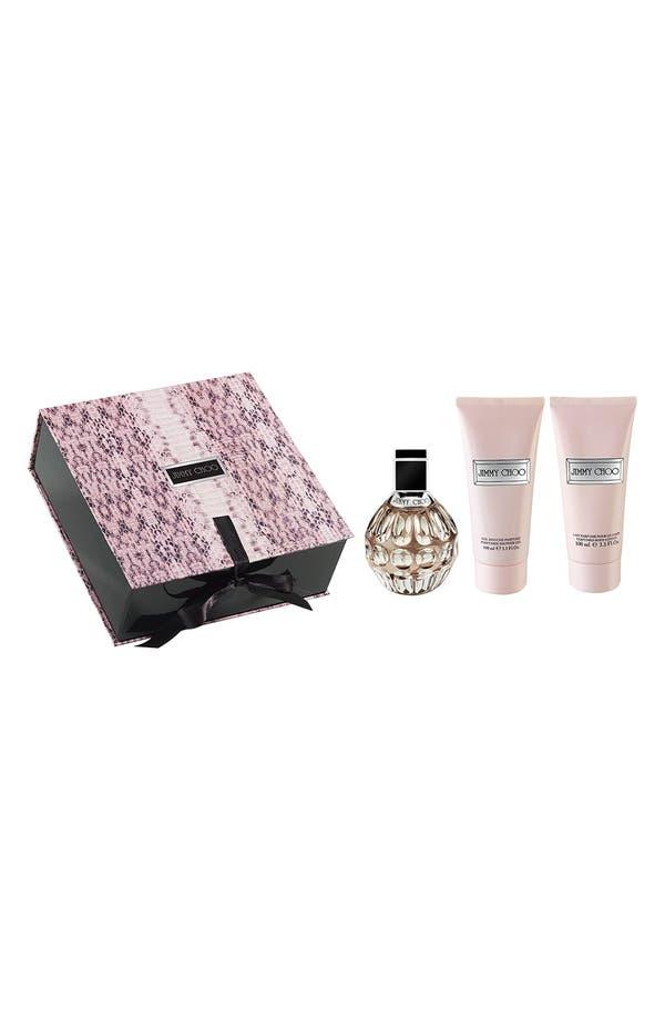 Main Image - Jimmy Choo Eau de Parfum Gift Set ($154 Value)