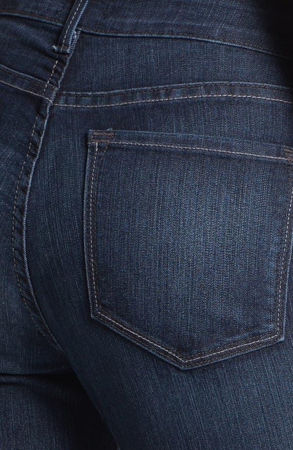 Alternate Image 3  - NYDJ 'Alina' Denim Leggings (Petite)