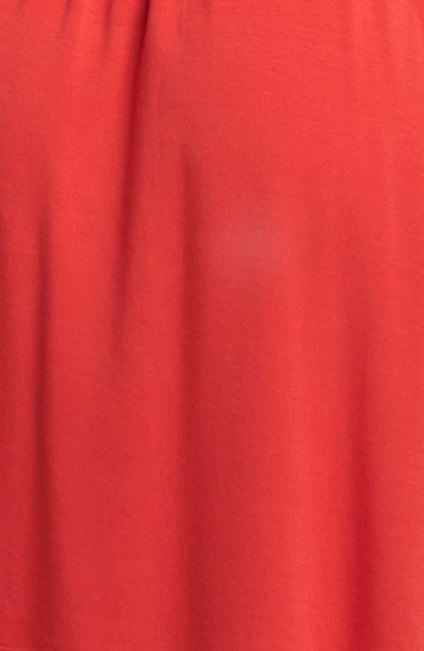 Alternate Image 3  - Kensie Cold Shoulder Dress