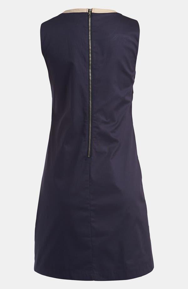 Alternate Image 2  - I.Madeline Cutout Dress