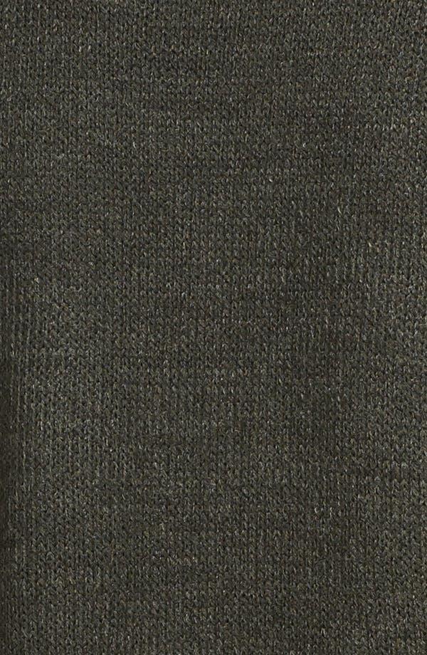 Alternate Image 3  - Rubbish® Military Patch Cardigan (Juniors)