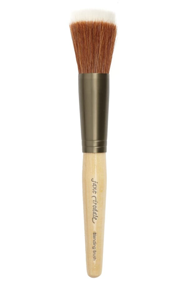 Alternate Image 1 Selected - jane iredale Blending Brush