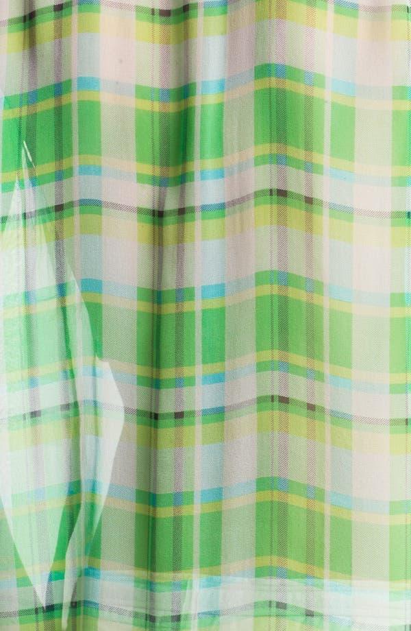 Alternate Image 3  - Equipment 'Signature' Sleeveless Silk Shirt