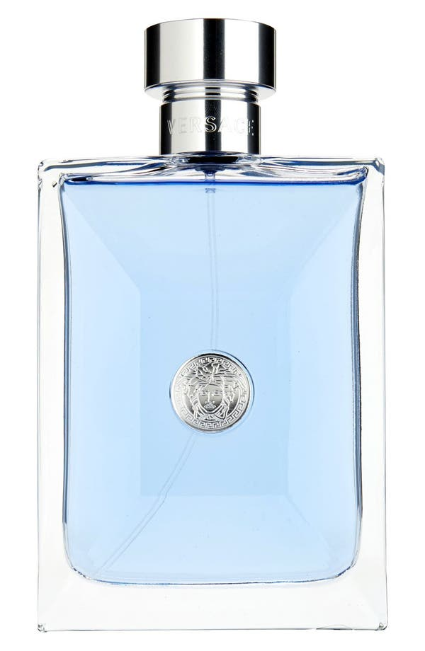 Main Image - Versace pour Homme Eau de Toilette Spray (6.7 oz.) ($196 Value)