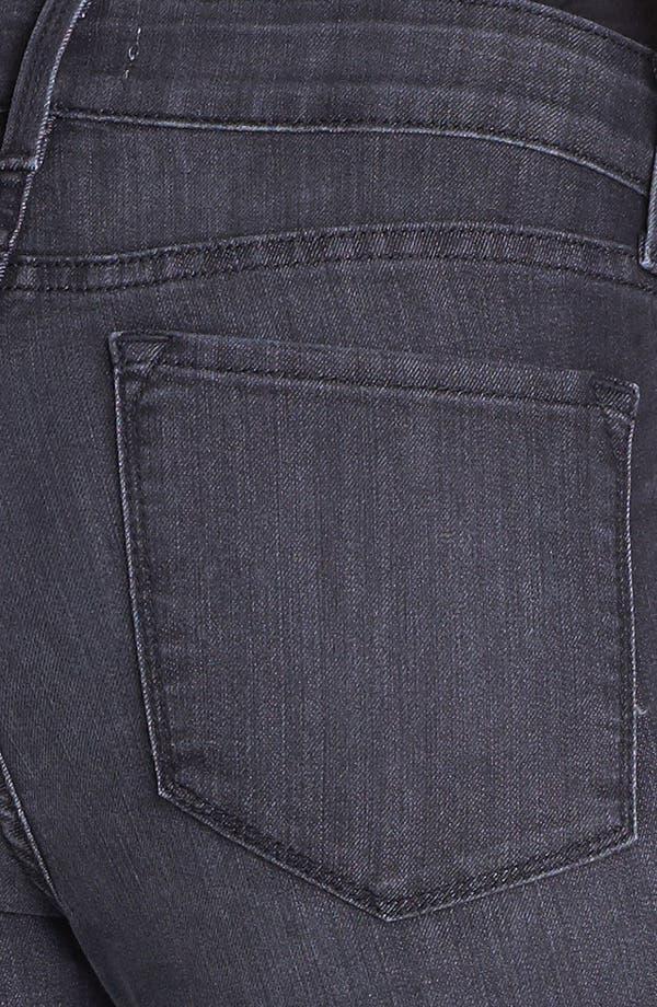 Alternate Image 3  - NYDJ 'Alina' Stretch Skinny Jeans