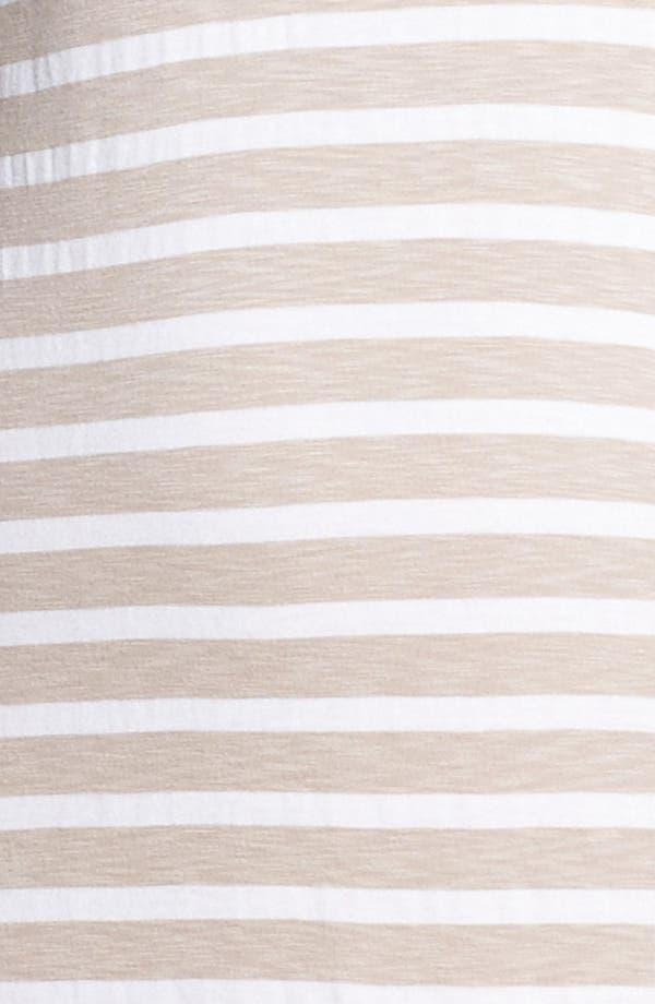 Alternate Image 3  - Splendid Stripe Maxi Dress