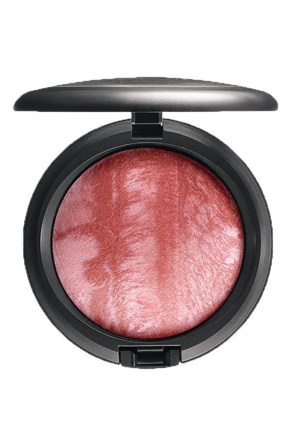 Alternate Image 1 Selected - M·A·C 'Tropical Taboo Face - Mineralize' Skinfinish Highlighter