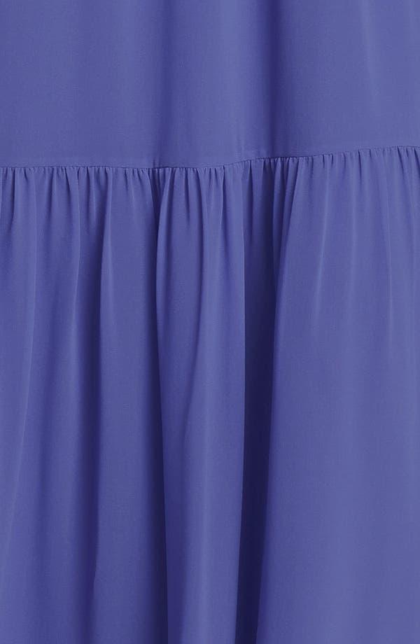 Alternate Image 3  - Jessica Simpson Laser Cutout Maxi Dress