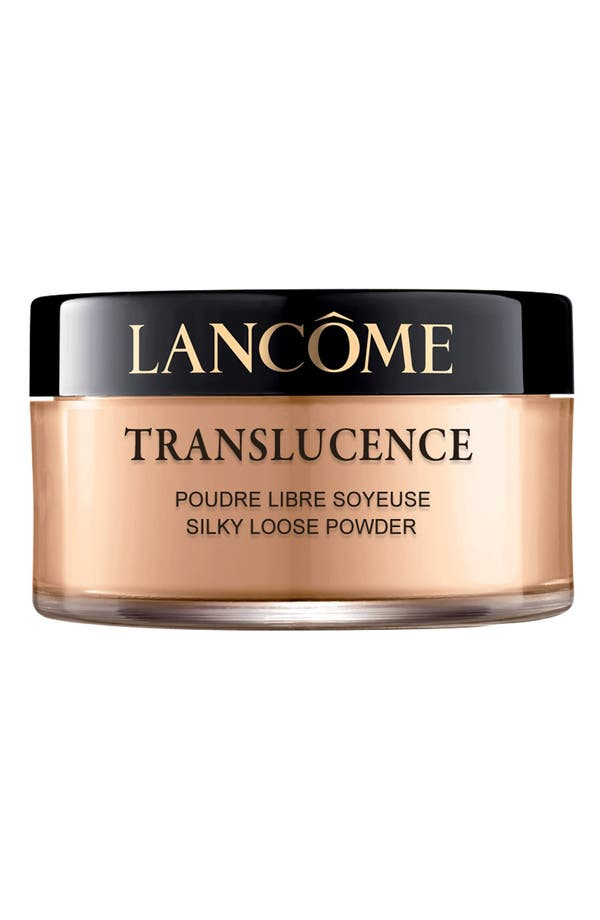 Alternate Image 1 Selected - Lancôme Translucence Silky Loose Powder
