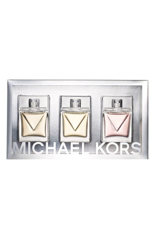 Alternate Image 1 Selected - Michael Kors Eau de Parfum Coffret