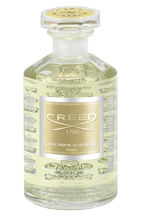 creed 'fleur de thé rose bulgare' fragrance (8.4 oz.) | nordstrom