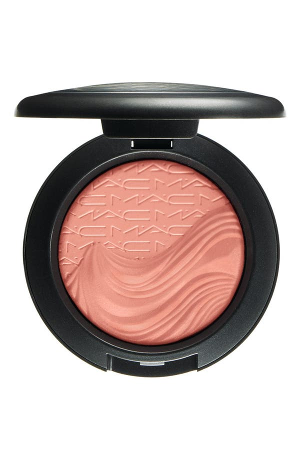 Alternate Image 1 Selected - M·A·C 'Magnetic Nude' Extra Dimension Blush