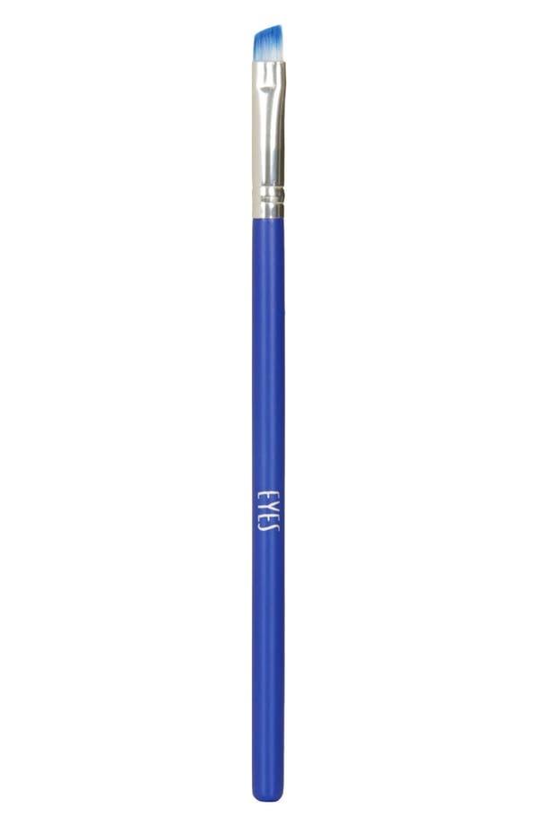 Main Image - Topshop Slanted Eyeshadow Brush