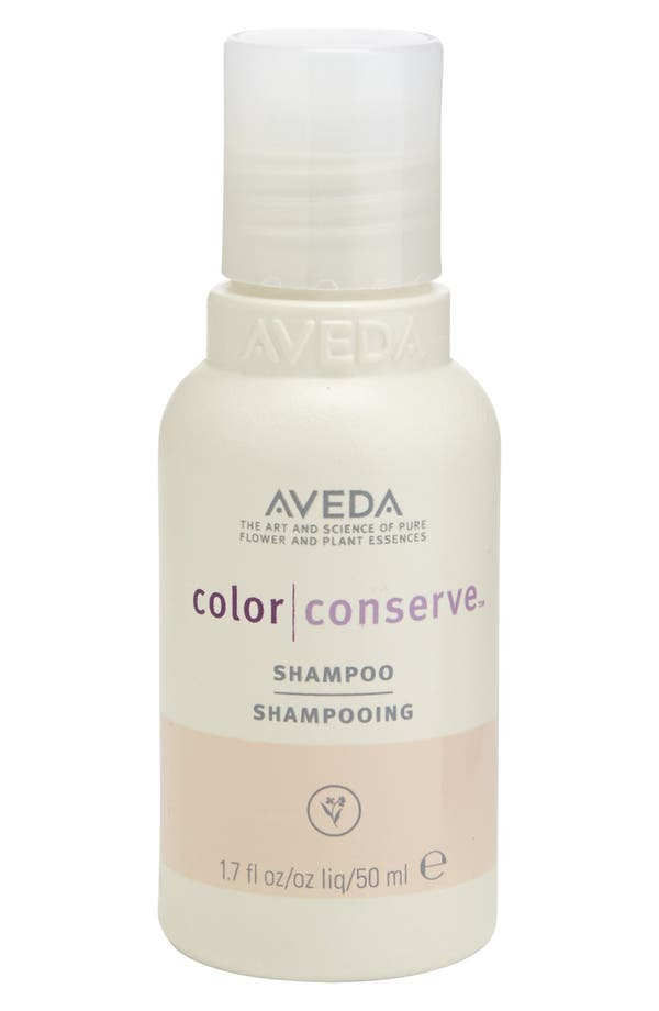Alternate Image 1 Selected - Aveda color conserve™ Shampoo (1.7 oz.)