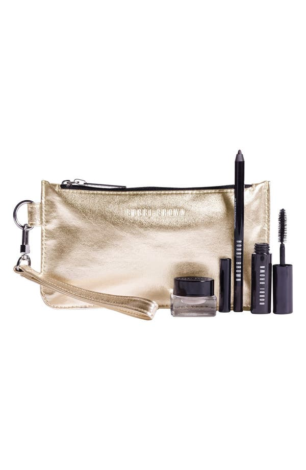 Main Image - Bobbi Brown Limited Edition Eye Set (Nordstrom Exclusive)($75 Value)