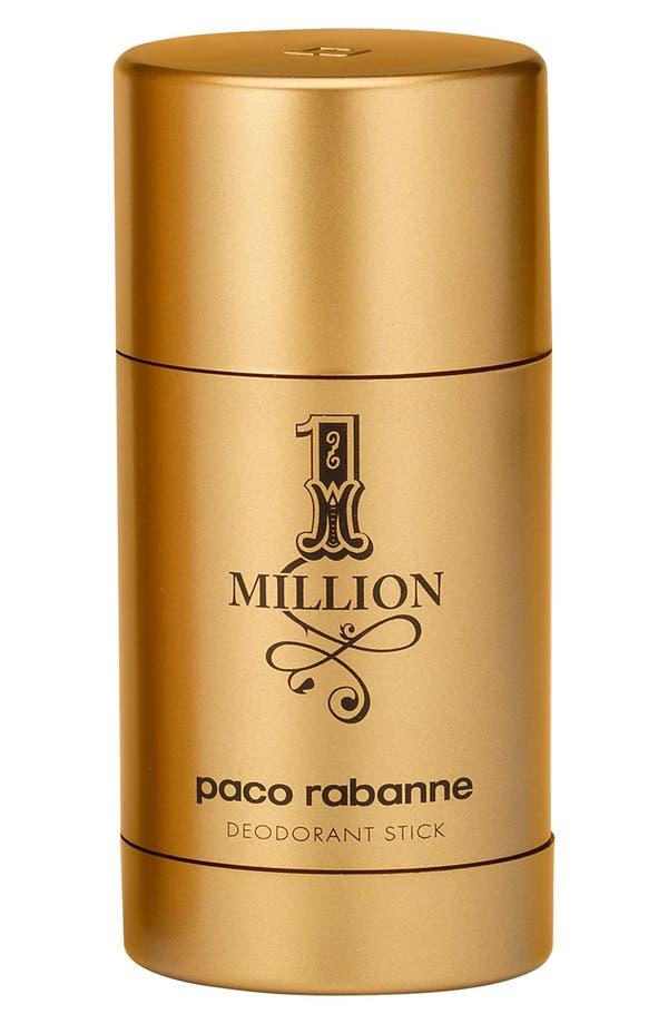 Alternate Image 1 Selected - paco rabanne '1 Million' Deodorant Stick