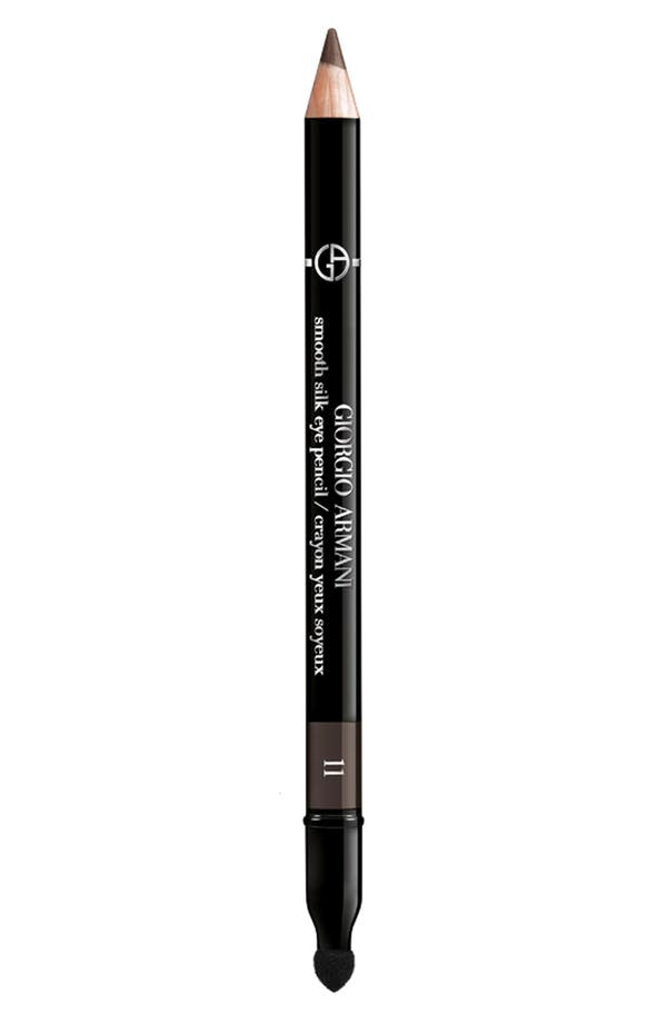 Alternate Image 1 Selected - Giorgio Armani 'Smooth Silk' Eye Pencil