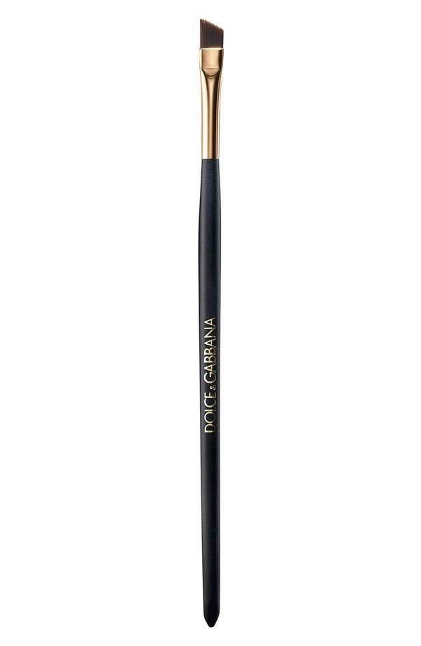 Main Image - Dolce&Gabbana Beauty Angled Brush