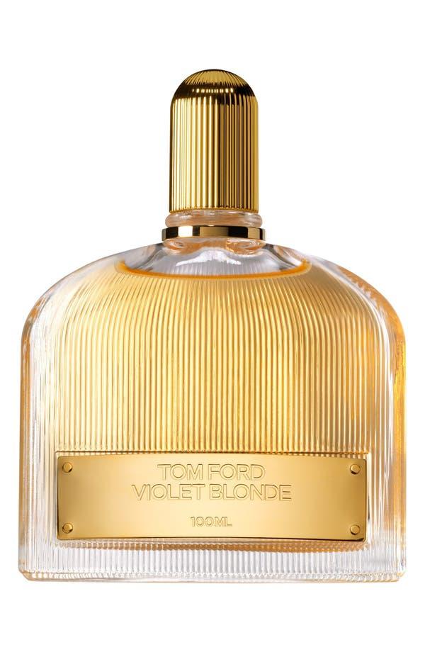 Alternate Image 2  - Tom Ford 'Violet Blonde' Eau de Parfum