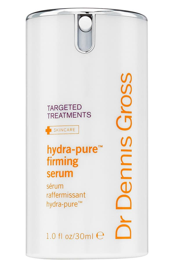 Alternate Image 1 Selected - Dr. Dennis Gross Skincare Hydra-Pure Firming Serum