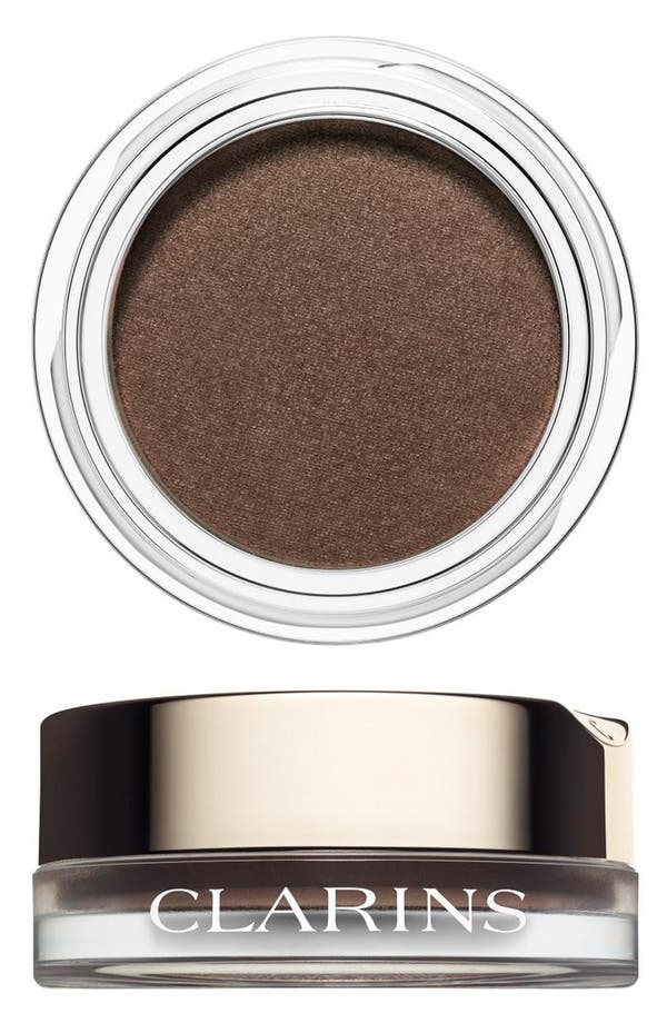 Alternate Image 1 Selected - Clarins Ombré Matte Cream-to-Powder Matte Eyeshadow
