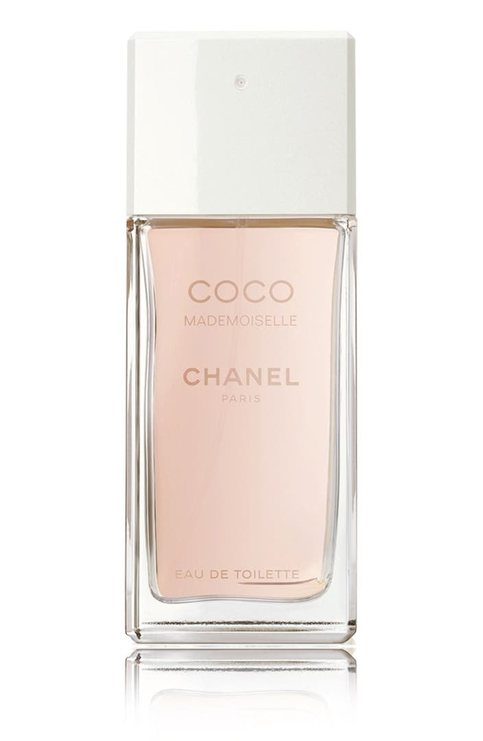 chanel coco mademoiselle eau de toilette spray nordstrom. Black Bedroom Furniture Sets. Home Design Ideas