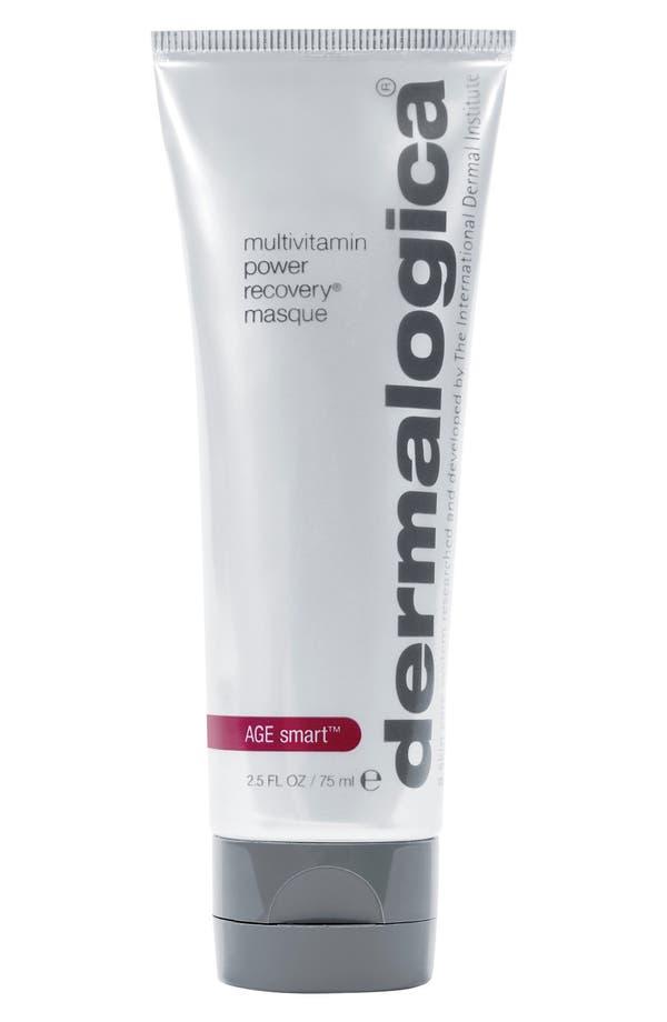Multivitamin Power Recovery Masque,                         Main,                         color, No Color