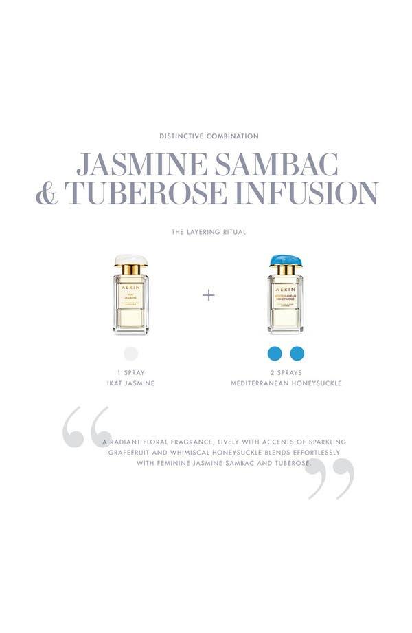 Alternate Image 3  - AERIN Beauty Ikat Jasmine Eau de Parfum Spray