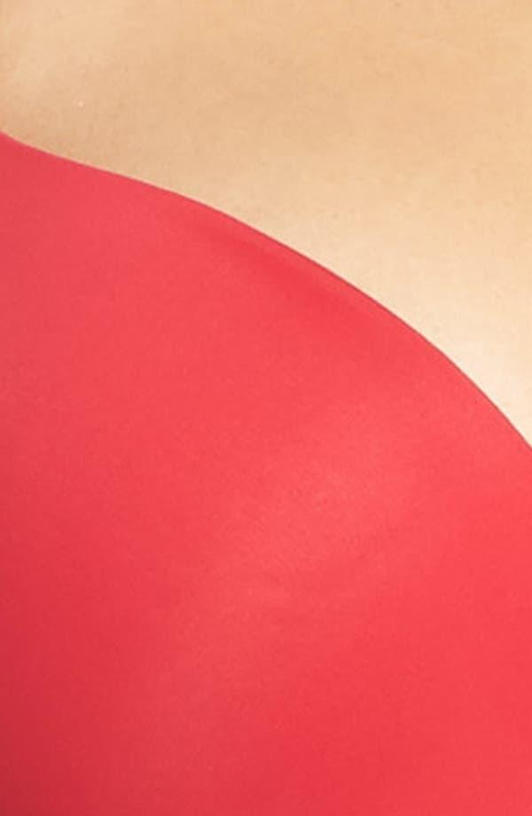 Alternate Image 9  - Calvin Klein Underwire Demi Bra