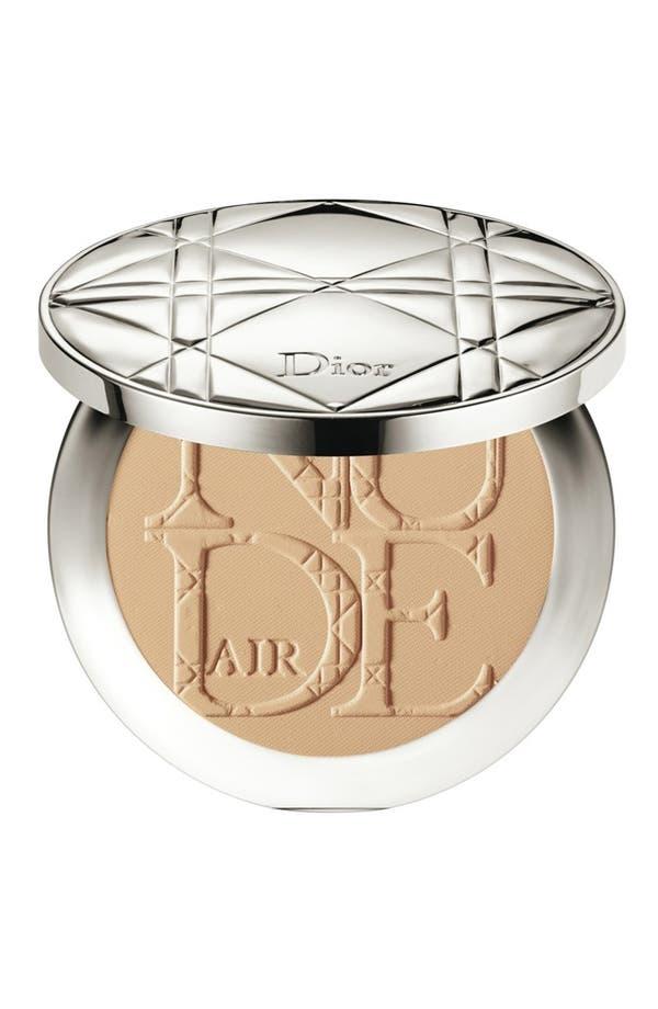 Main Image - Dior 'Diorskin Nude Air' Healthy Glow Invisible Powder