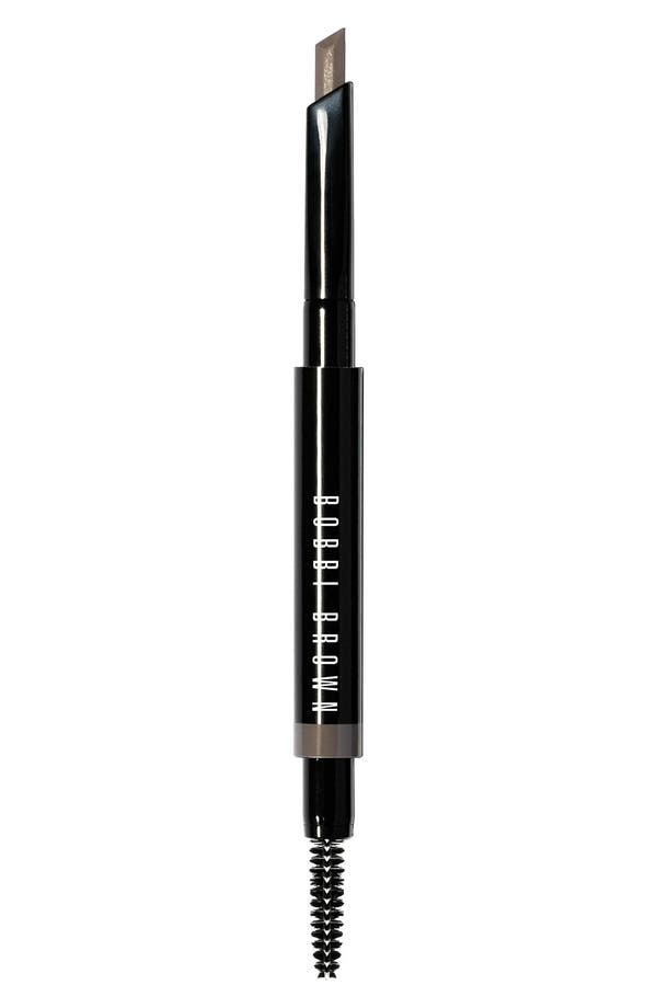 Main Image - Bobbi Brown Perfectly Defined Long-Wear Brow Pencil