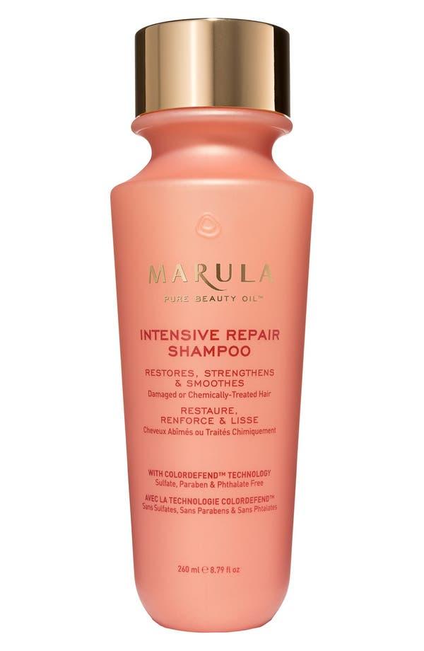 Pure Beauty Oil 'Intensive Repair Shampoo,                             Main thumbnail 1, color,                             No Color