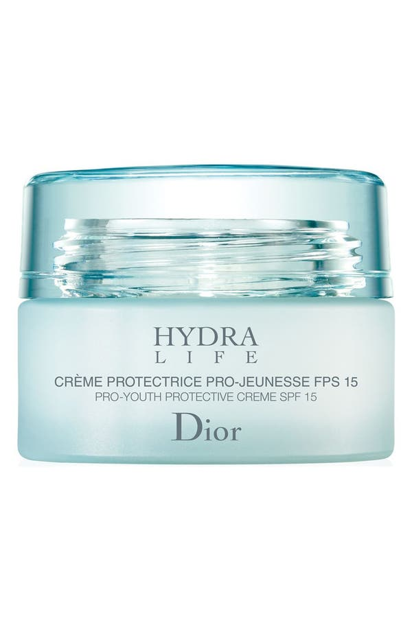 'Hydra Life' Pro-Youth Protective Creme SPF 15,                         Main,                         color, No Color