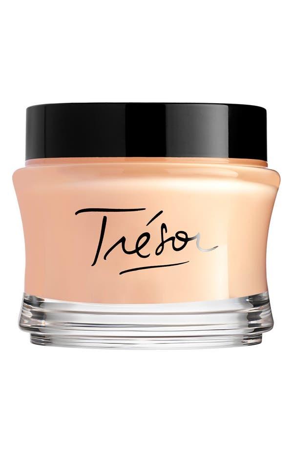 Alternate Image 1 Selected - Lancôme Trésor Perfumed Body Crème