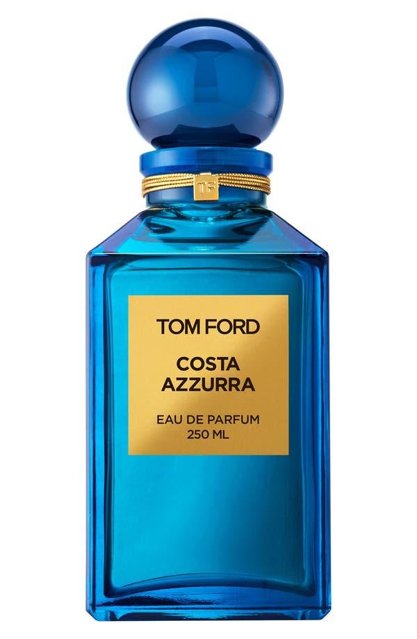 Alternate Image 1 Selected - Tom Ford Private Blend Costa Azzurra Eau de Parfum Decanter