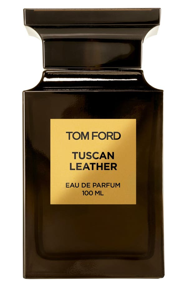 Alternate Image 2  - Tom Ford Private Blend Tuscan Leather Eau de Parfum