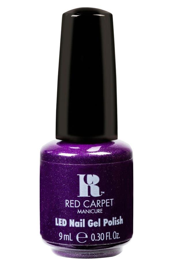 Alternate Image 1 Selected - Red Carpet Manicure 'Power of the Gem' Gel Polish