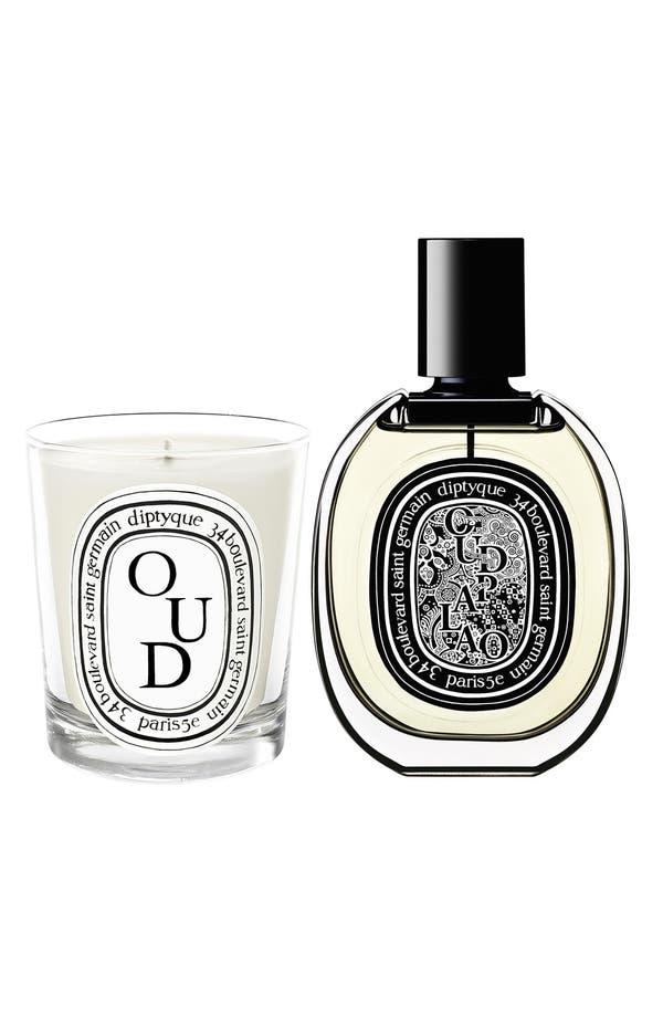 Alternate Image 3  - diptyque Oud Palao Eau de Parfum