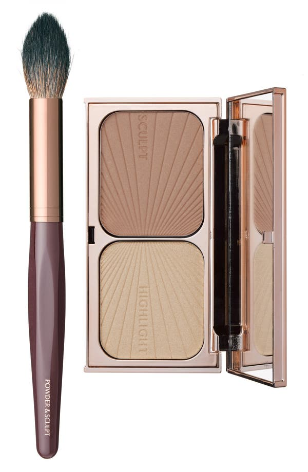 Alternate Image 1 Selected - Charlotte Tilbury 'Filmstar Killer Cheekbones' Set