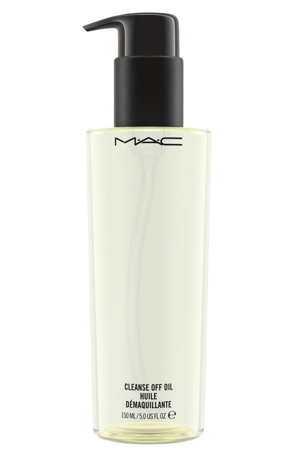 Alternate Image 1 Selected - MAC Cleanse Off Oil