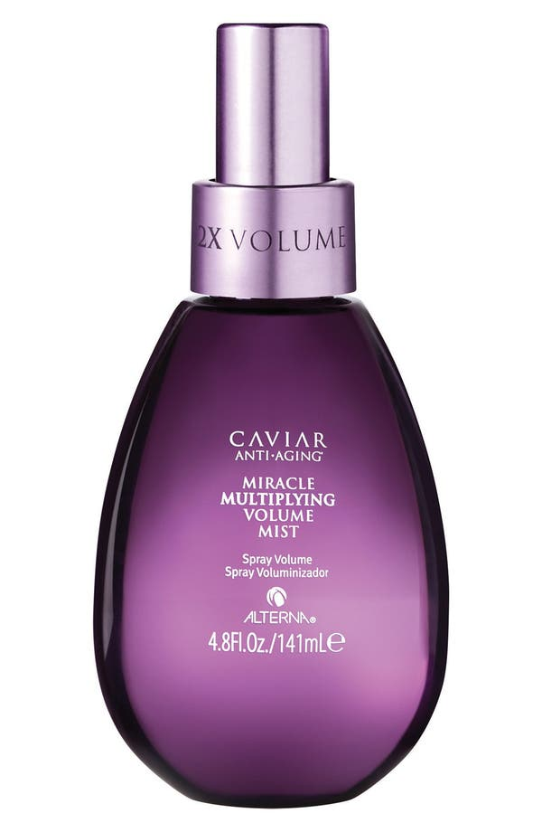 Caviar Anti-Aging Miracle Multiplying Volume Mist,                             Main thumbnail 1, color,                             No Color