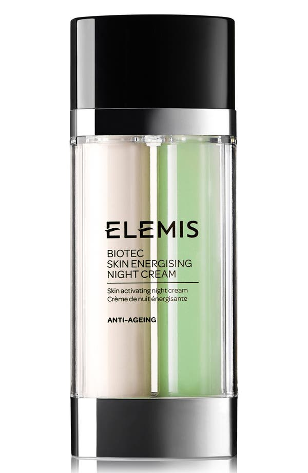 Alternate Image 1 Selected - Elemis Biotec Skin Energizing Night Cream