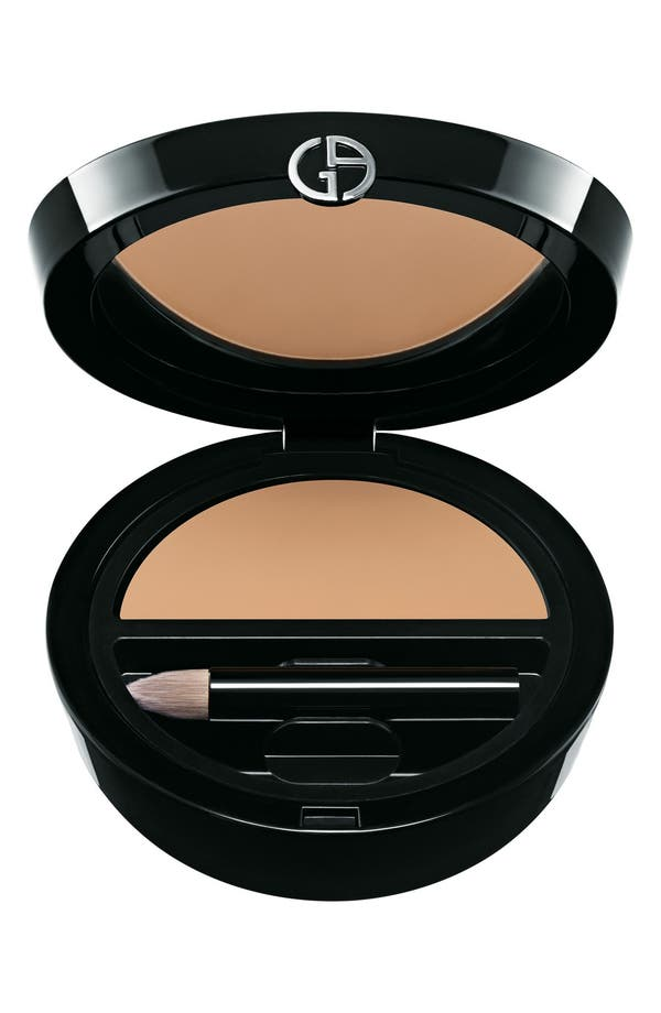 Compact Cream Concealer,                             Main thumbnail 1, color,                             03.5