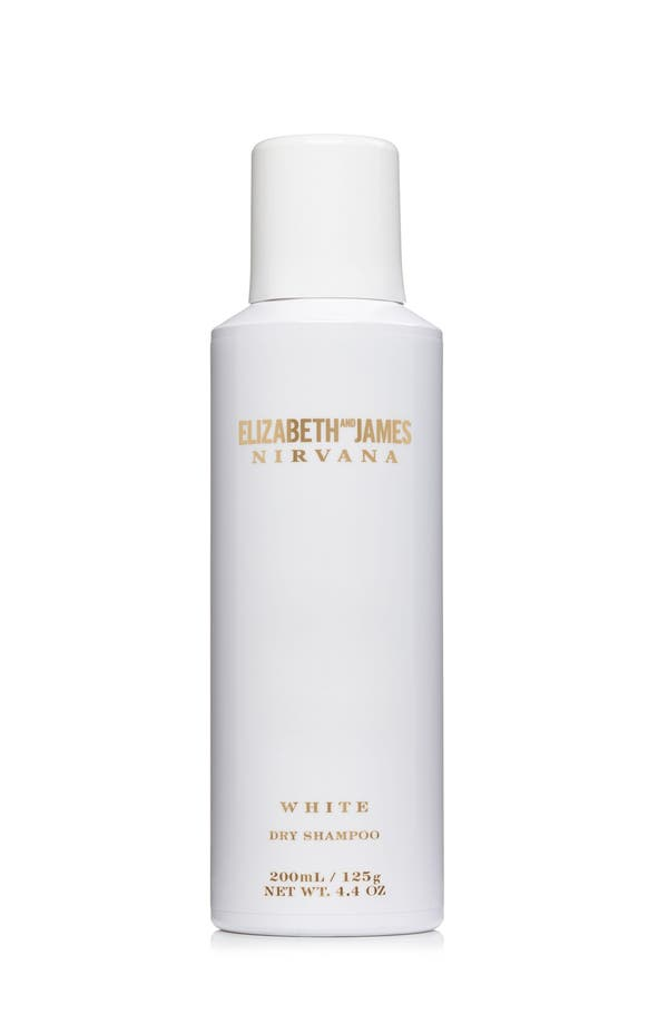 White Dry Shampoo,                         Main,                         color, No Color