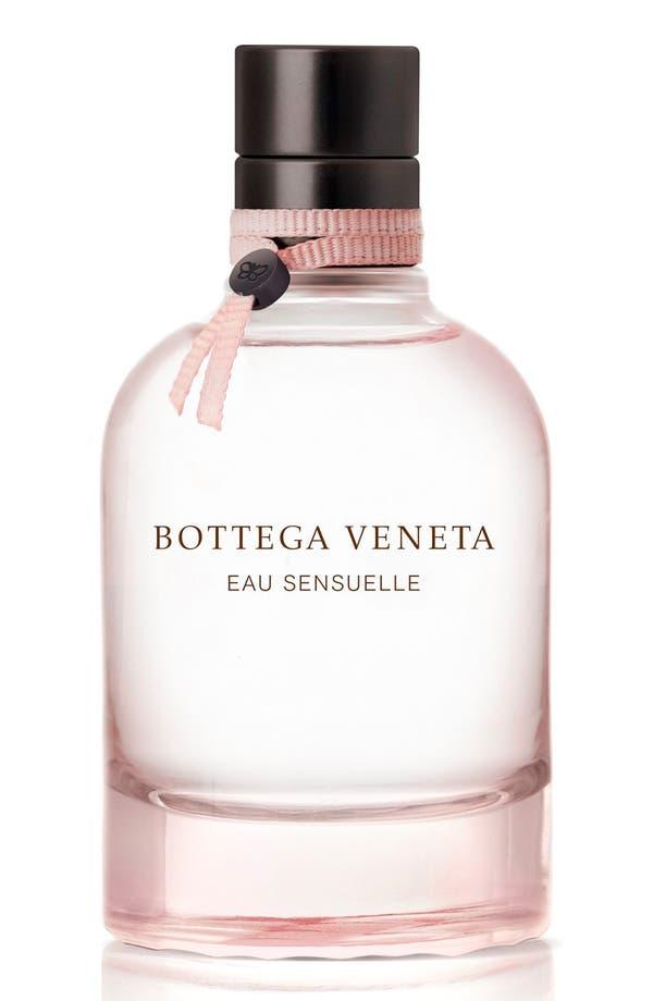 Alternate Image 1 Selected - Bottega Veneta Eau Sensuelle Eau de Parfum