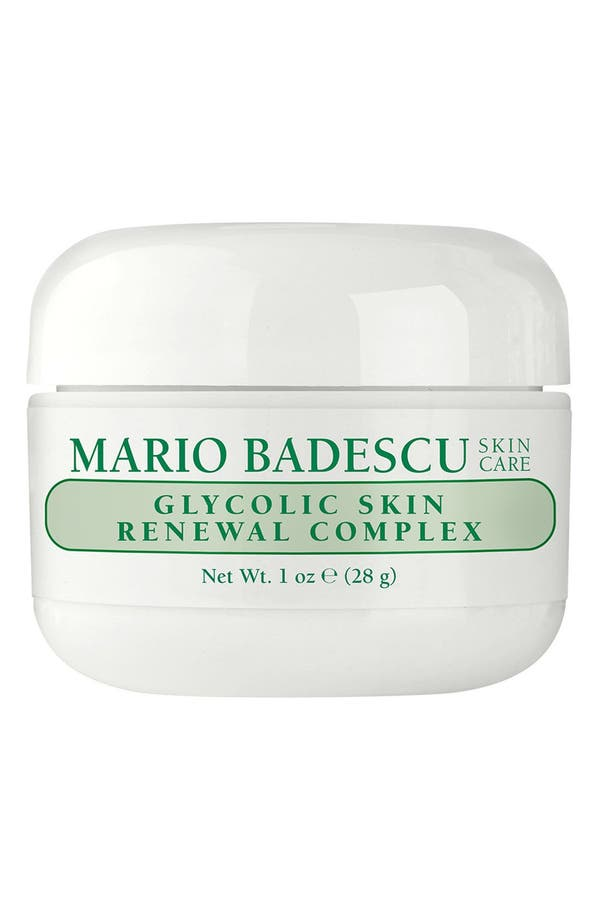 Alternate Image 1 Selected - Mario Badescu Glycolic Skin Renewal Complex