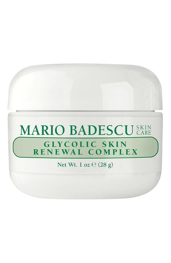 Main Image - Mario Badescu Glycolic Skin Renewal Complex