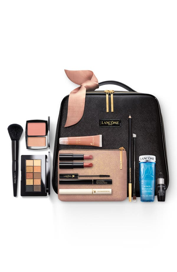 Alternate Image 1 Selected - Lancôme Le Parisian Warm Beauty Box (Purchase with any Lancôme Purchase)